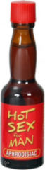 Ruf Hot Sex For Man - 20 ml - Libido Middel