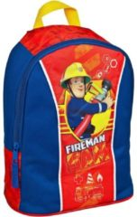 Undercover Kindergartenrucksack Fireman Sam Undercover FSBT fireman sam