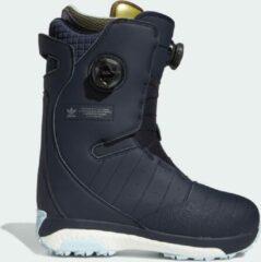 Adidas Acerra 3ST ADV snowboardschoenen legend ink / ice blue / silver metalic