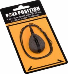Groene Strategy Pole Position Central Shocker System Action Pack