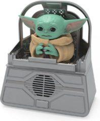 Groene Star Wars StarWars The Mandalorian Bluetooth Speaker - Baby Yoda ( THE CHILD )