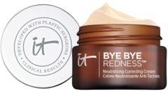 IT Cosmetics Foundation Transforming Light Beige Getönte Tagespflege 11.0 ml