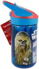 Stor S.L Disney - Star Wars - Premium Tritan drinkbeker - Inhoud 480 ML
