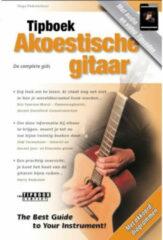 Ons Magazijn Tipboek - Tipboek akoestische gitaar
