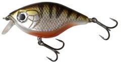 Beige Madcat Tight-S Shallow - Perch - 65g - Oranje