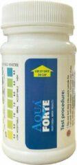 AquaForte 5 in 1 teststrips voor vijvers en aquaria