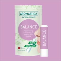 3x Aromastick Inhaler Balance 0,8 ml