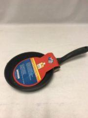 Zwarte Braadpan Antikleef Ø 20 cm. Haute Cuisine | Geschikt voor Inductie
