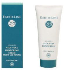 Earth Line Aloe Vera Handcreme Earthline 100 Ml