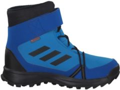 Winterstiefel TERREX SNOW CF CP CW K mit ClimaProof-Technologie S80885 adidas performance BRBLUE/CBLACK/HIREOR