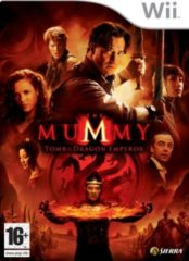 Sierra Entertainment The Mummy - Tomb Of The Dragon Emperor