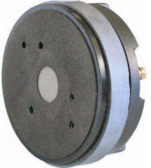 JB systems PTX-44 PRO titanium driver 1,75 inch