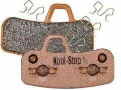 Koolstop Kool-stop - Remset - Brons