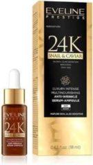 Eveline Cosmetics Prestige 24k. Snail & Caviar Serum 18ml.