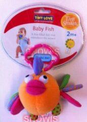 Tiny Love Rammelaar Baby Fish
