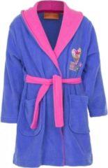 Paarse Bellatio Paw Patrol badjas paars voor meisjes 98