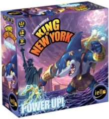 Iello Power Up: King Of New York Exp.