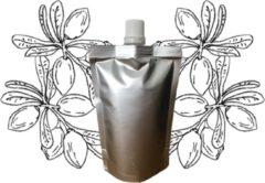 SustOILable Arganolie - navulling 100ml pouch met schenkmond (hersluitbaar)