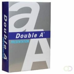 Double A Presentation presentatiepapier ft A3, 100 g, pak van 500 vel