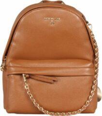 Bruine Michael Kors - Md Backpack - Luggage - Vrouwen - Maat