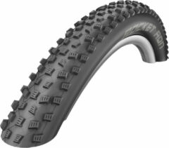 "Zwarte SCHWALBE Rocket Ron band 28"" Addix Performance zwart Bandenmaat 54-622 