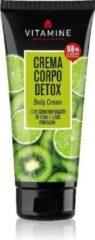 L'erboristica Bodylotion Detox 200 Ml Vegan Groen