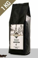 Barista Italiano koffie Bonen Ristretto 1000 gr