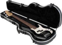 SKB 1SKB-FB-4 Shaped Standard Bass Case basgitaar koffer