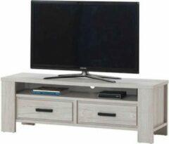 BELFURNID Belfurn - Tv-meubel Forest 150cm in een decor witte eik