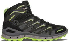 AEROX GTX® MID Ws All Terrain Sport Schuhe Lowa schwarz/limone