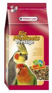 Afbeelding van Versele-Laga Prestige Premium Grote Parkiet - Vogelvoer - 4 kg