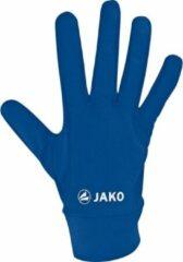 Jako Functioneel Spelershandschoen - Thermohandschoenen - blauw - 6