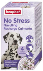 Beaphar No Stress Navulling Hond - Anti stressmiddel - 30 ml