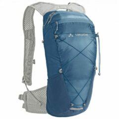 Vaude - Uphill 12 LW - Fietsrugzak maat 12 l blauw/grijs