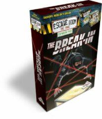 Identity Games Escape Room The Game: Uitbreidingsset The Break-In
