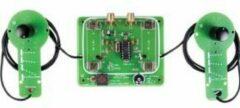 Groene Velleman Whadda MK191 LED assembly kit Version: Assembly kit 3 V DC