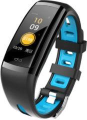 "Meco XANES MI5 0.96"" TFT Color Screen Smart Watch IP67 Waterproof Pedometer Heart Rate Monitor Fitness Smart Bracelet"