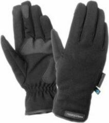 Zwarte Tucano Handschoen Mary Touch 978DW
