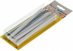Plug Mea 5 Nylon Raampluggen Hbr+Ssp 502645 10X160Mm