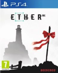 SoeDesco Ether One - PS4