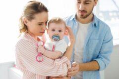 DDC Diagnostics Gecombineerde vader- en moederschapstest