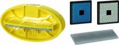 Toko - Ergo Race Kit - Kantenslijpset geel
