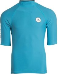 Billabong All Day Rashguard - Lycra für Herren - Blau