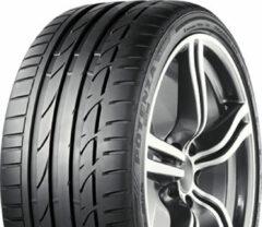 Universeel Bridgestone Potenza S001 225/50 R17 94W RFT *