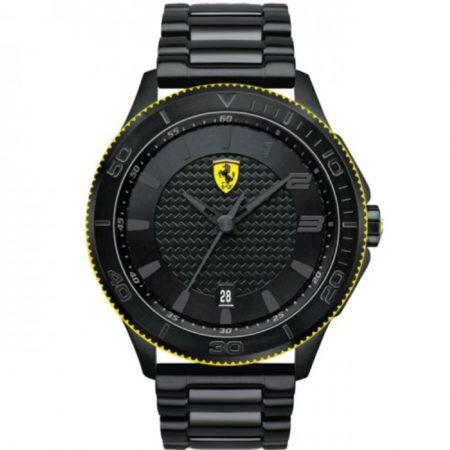 Afbeelding van Ferrari 0830141 Heren Horloge