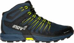 Marineblauwe Inov-8 Roclite G 345 Gore-Tex Hiking Shoes - Schoenen