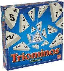 Goliath Triominos Original - Gezelschapsspel