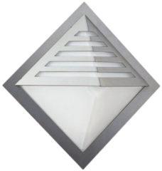 Albert Moderne wandlamp Triangle voor buiten Albert-Leuchten 690220