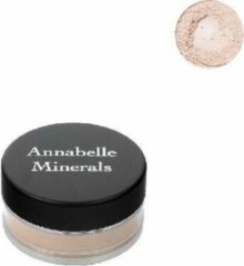 Annabelle Minerals - Primer Pretty Neutral puder glinkowy 4g