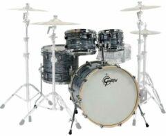 Gretsch Drums RN2-E8246 Renown 2016 Silver Oyster P. 4d shellset